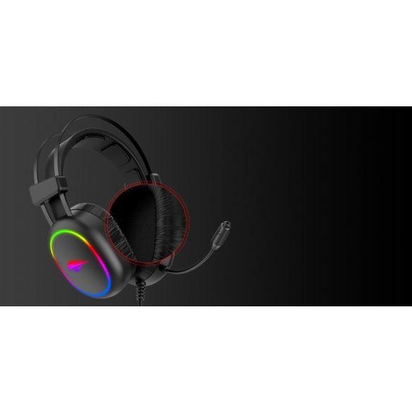 Havit GAMENOTE H2016D RGB