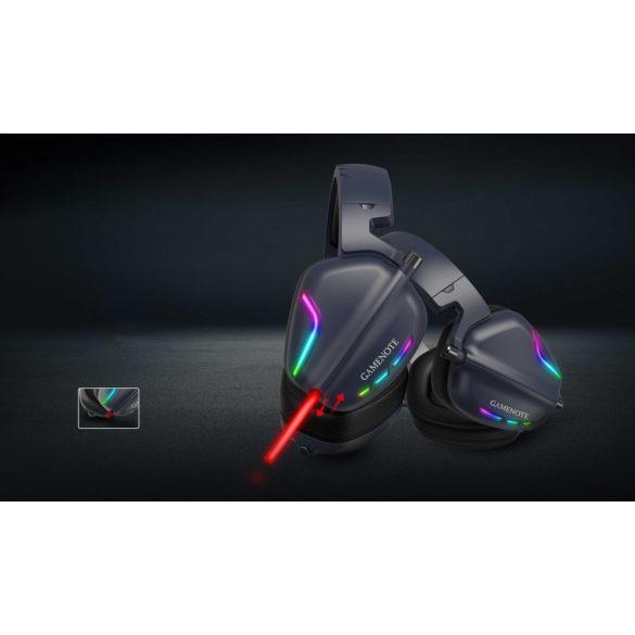 HAVIT H2019U USB 7.1 RGB + КОНТРОЛЕР И СОФТУЕР
