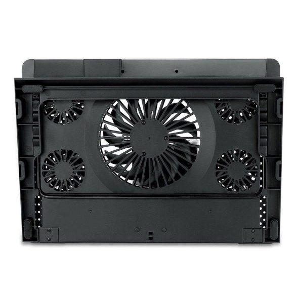 Redragon GCP500 Ivy Laptop CPU Cooler
