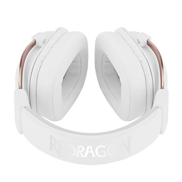 Redragon H510W Zeus2 White